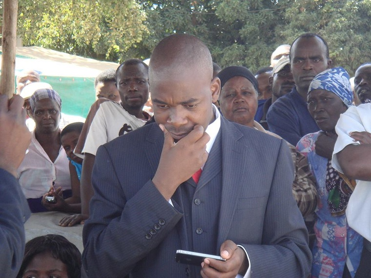 Who will be the leader of the opposition: Chamisa, Khumalo or Mudzuri?