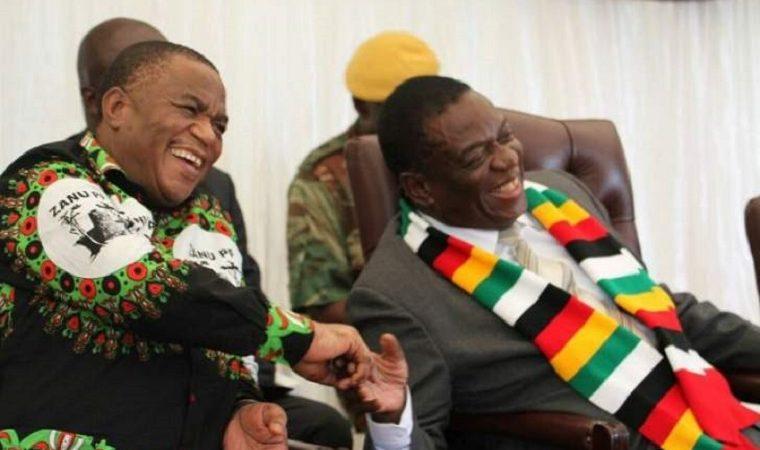 Marry bad news for Chiwenga and Mnangagwa