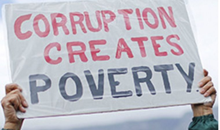 Pay anti-corruption officers minimum of $5 000 a month- Zimbabwe Parliament says