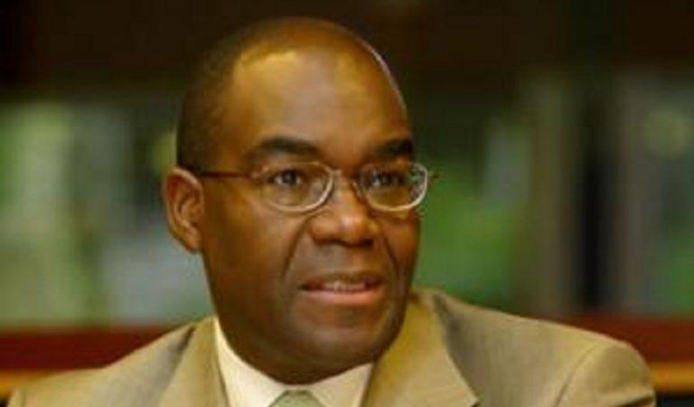 Zimbabwe not seeking pity but massive investment-Ambassador
