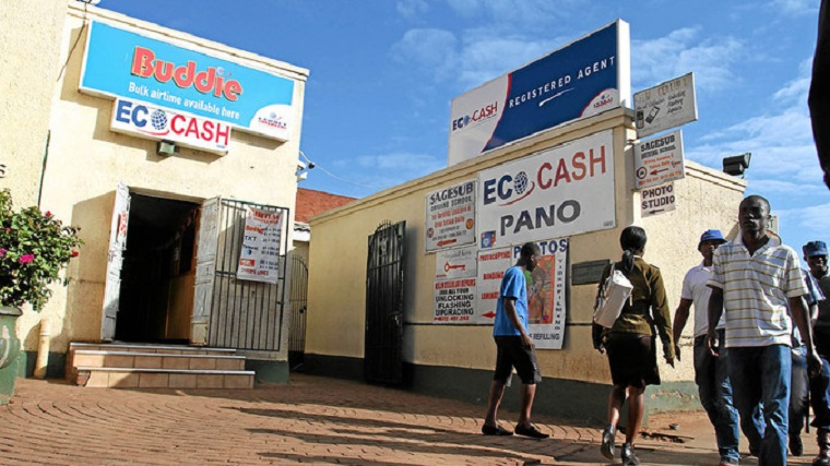 Why the Reserve Bank of Zimbabwe must rein in Ecocash