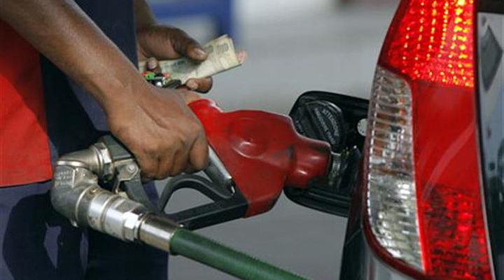 Zimbabwe fuel price unchanged for third week in a row