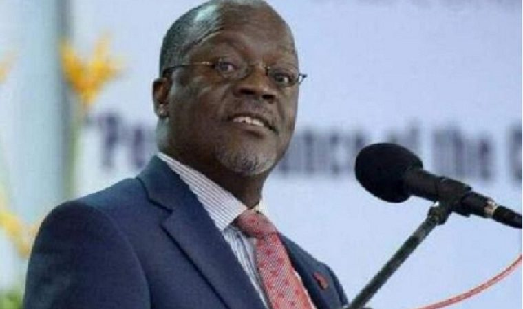 Tanzanian President asks SADC to speak with one voice on sanctions on Zimbabwe