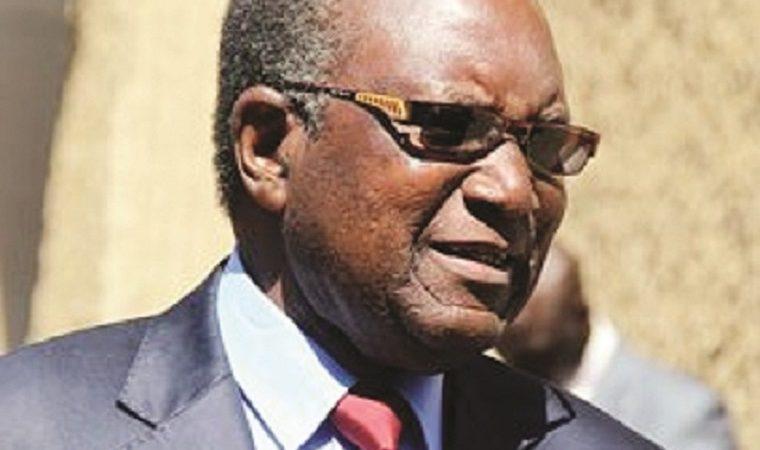 Joram Gumbo Zimbabwe's poster boy of sleaze