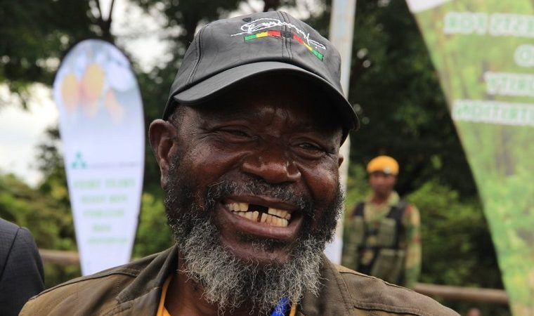 Corruption according to Honourable Joseph Chinotimba