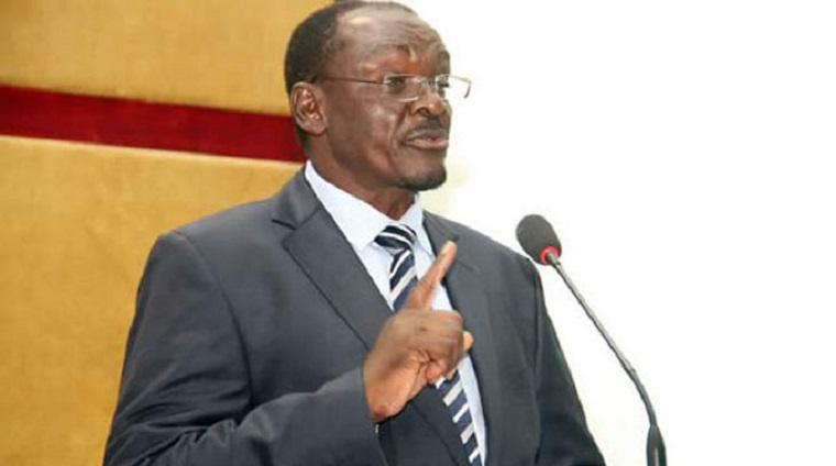 Zimbabwe Vice-President Mohadi resigns, vows to pursue the pseudo-paparazi after him