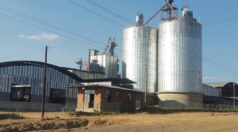 Cement Manufacturing Plants : New kwekwe cement plant begins production the insider