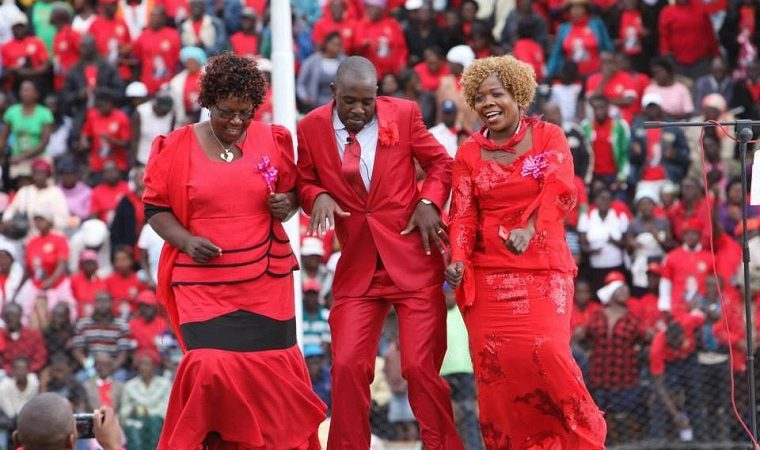 Two more MDC congresses on the cards