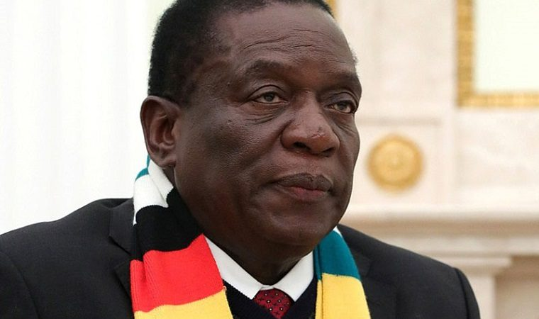 Mnangagwa warns government might intervene in the market