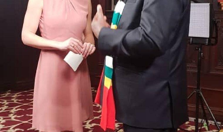 Mnangagwa to meet Belgian Prime Minister in US