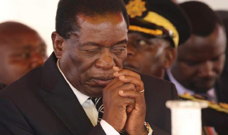 Mnangagwa to use Presidential powers to nab cash barons