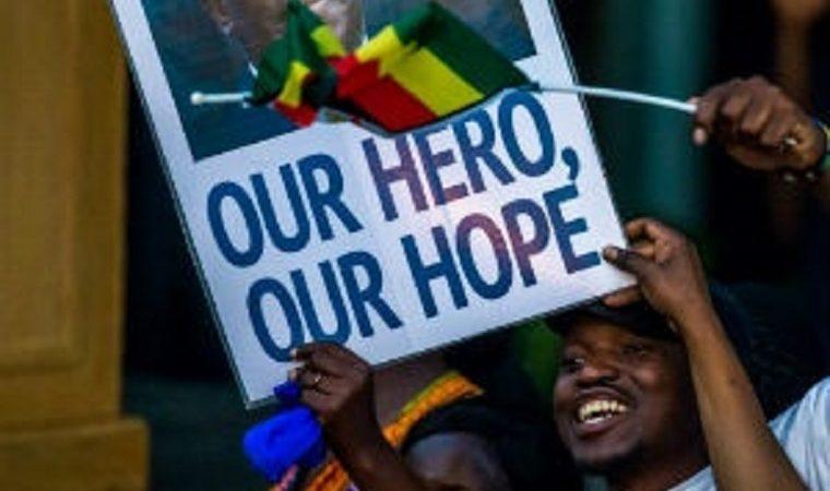 Mnangagwa heads into ZANU-PF conference full of confidence