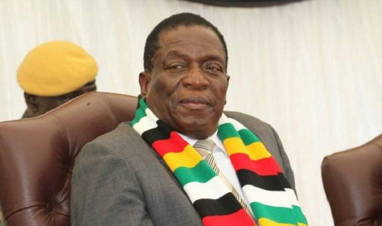 Zimbabwe has a net foreign currency surplus but Mnangagwa's figures don't seem to add up