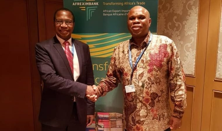 Afreximbank to conclude $500 million facility for Zimbabwe within two weeks