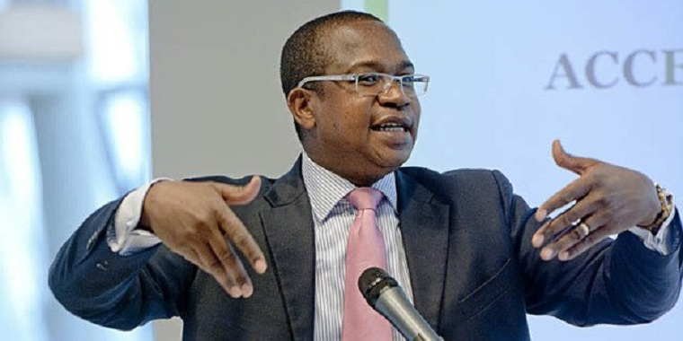 "Zimbabwe suffering from ""wage compression""- Mthuli Ncube"