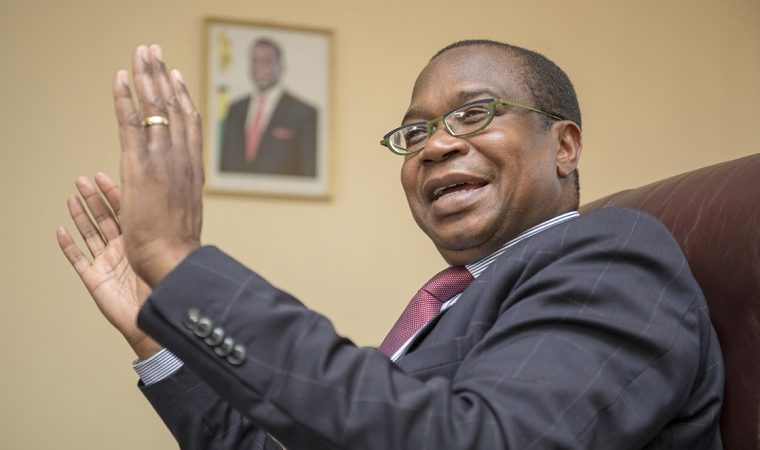 Mthuli Ncube says 2% tax to remain in force
