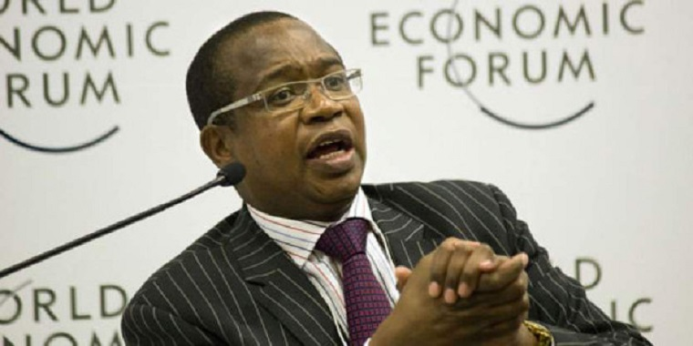 "Mthuli Ncube says he would prefer to have a ""big bang"" approach Zimbabwe economic reform"
