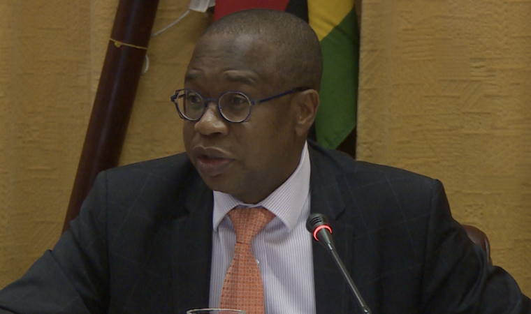 Mthuli Ncube says Zimbabwe's inflation rate is being misread