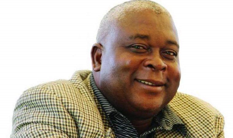 Mudzuri's case to be dealt with by the MDC presidium