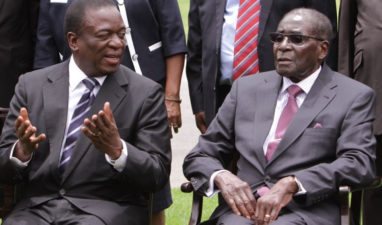 ZANU-PF cannot be reformed, it has to be removed and replaced