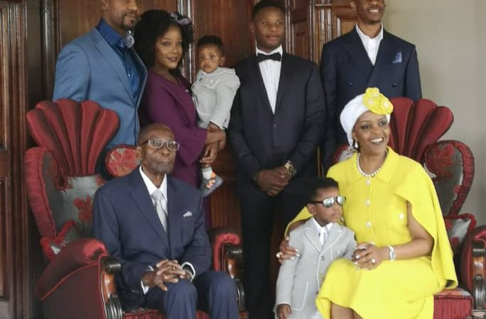 Mugabe to celebrate 95th birthday on Saturday