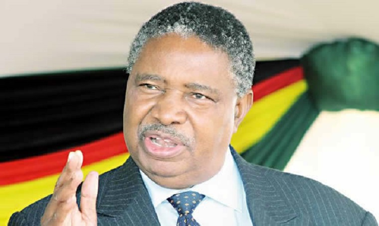 Mphoko sues Welshman Ncube over Choppies payout