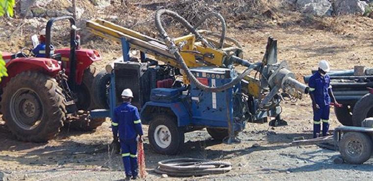 Mnangagwa to commission lithium project next week