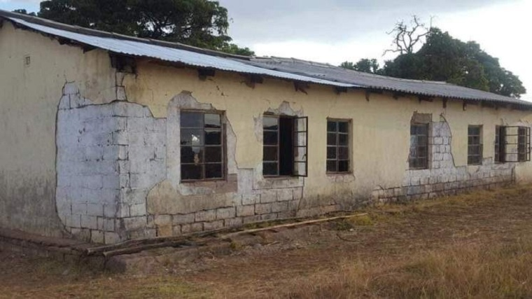 Are Matebeleland primary schools cursed?