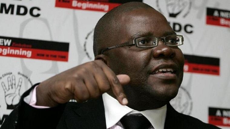 ZANU-PF cannot fix Zimbabwe's crisis, it needs the MDC says Biti
