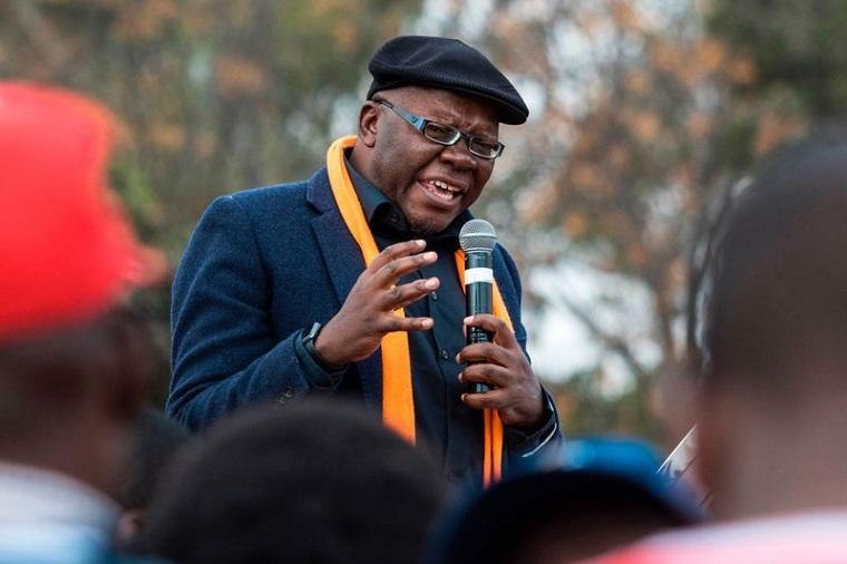 Mnangagwa is so bad he makes Mugabe look like an angel