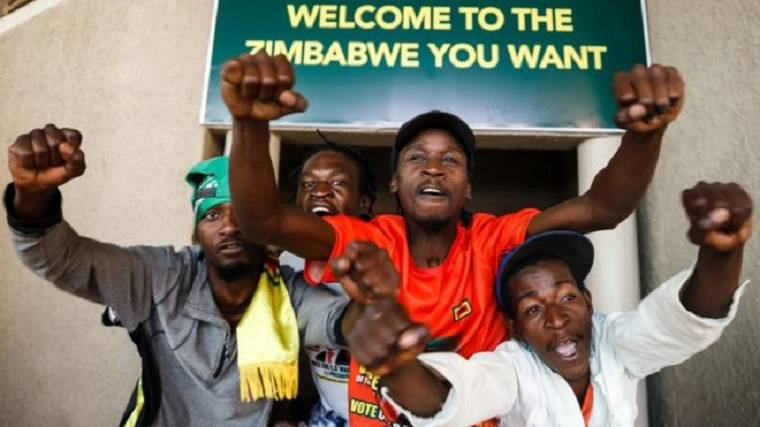 The West judges Zimbabwe elections differently from others and that may not be a bad thing