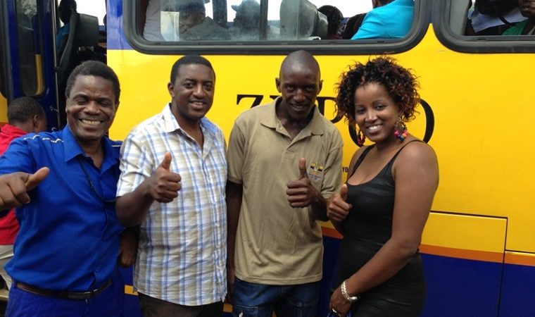 Zimbabwe says even at 30 cents ZUPCO buses can make a profit