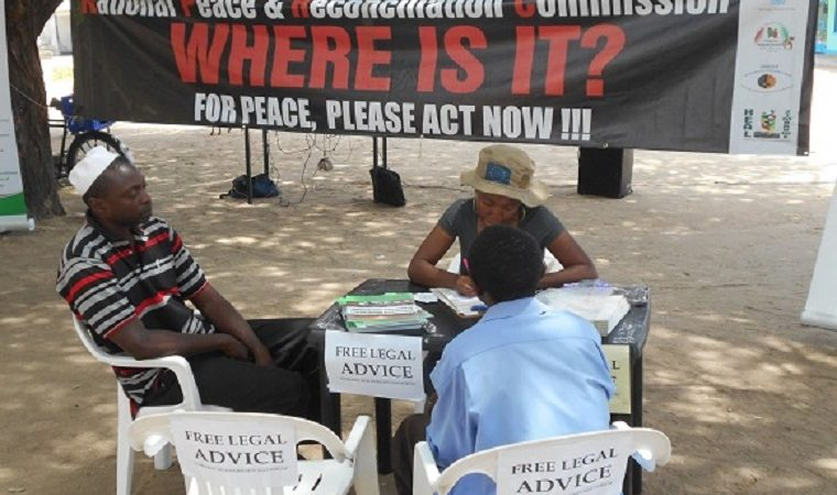 Mnangagwa threatens to de-register NGOs meddling in politics