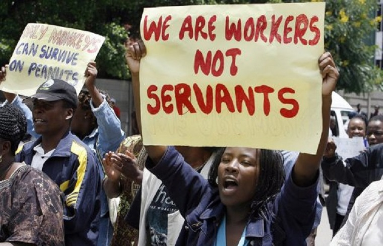 Why Zimbabwe's civil service needs reform