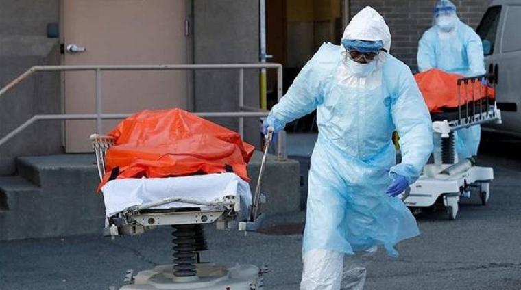 5 die of coronavirus pushing Zimbabwe death toll to 242