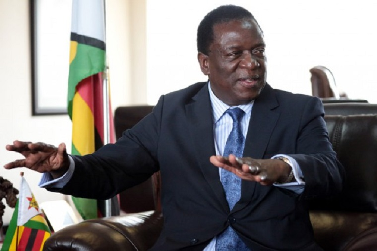 Why Mnangagwa doesn't have the answers to Zimbabwe crisis