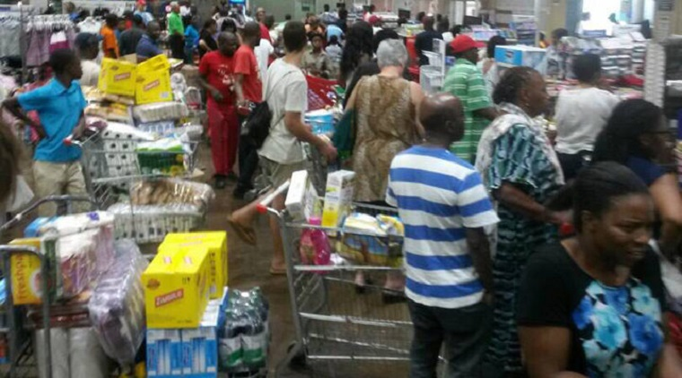 Zimbabwe inflation soars to 31 percent