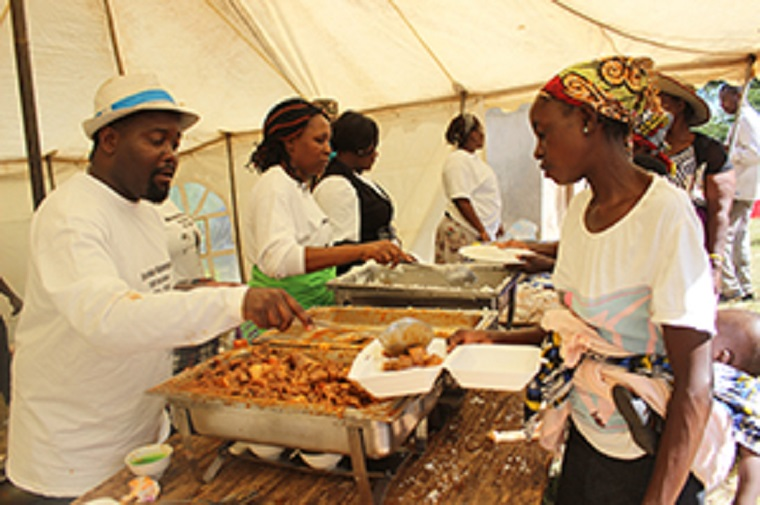 fast food industry in zimbabwe Blowback from fast-food industry as zimbabwe bans styrofoam although the government intends to curb environmental and health hazards associated with the material, the authorities haven't.