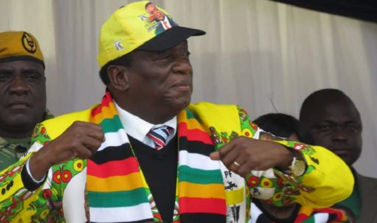 Why a Mnangagwa victory is bad news