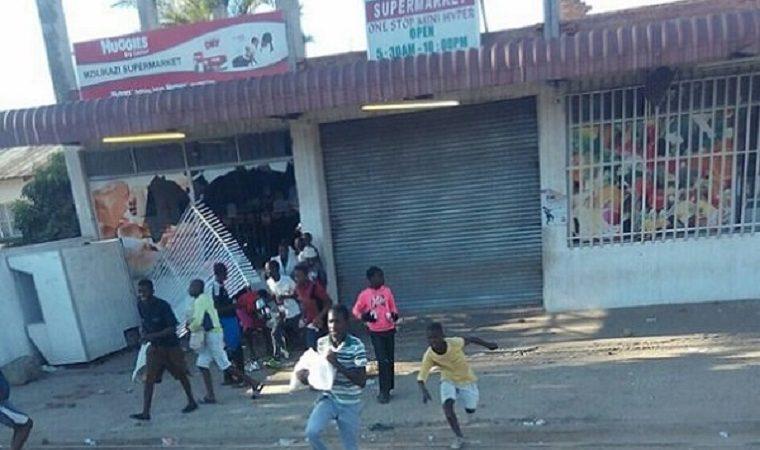The Zimbabwe tragedy the world is ignoring