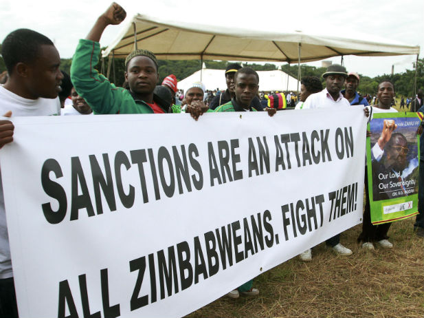 Zimbabwe to spend US$2 million on lobbying in the United States