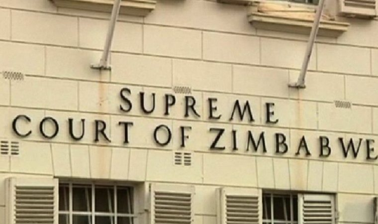 The Chamisa Supreme Court judgment in full
