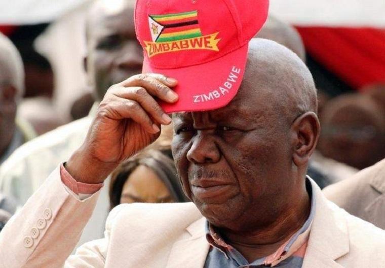 Image Result For Morgan Tsvangirai