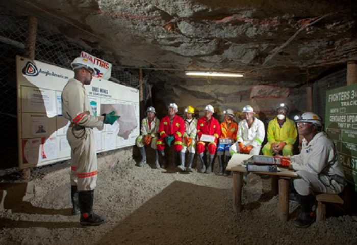 background of unki mines The main purpose of this report is to bring in your notice the risks of operating unki platinum mine in zimbabwe the unki report shows that the.